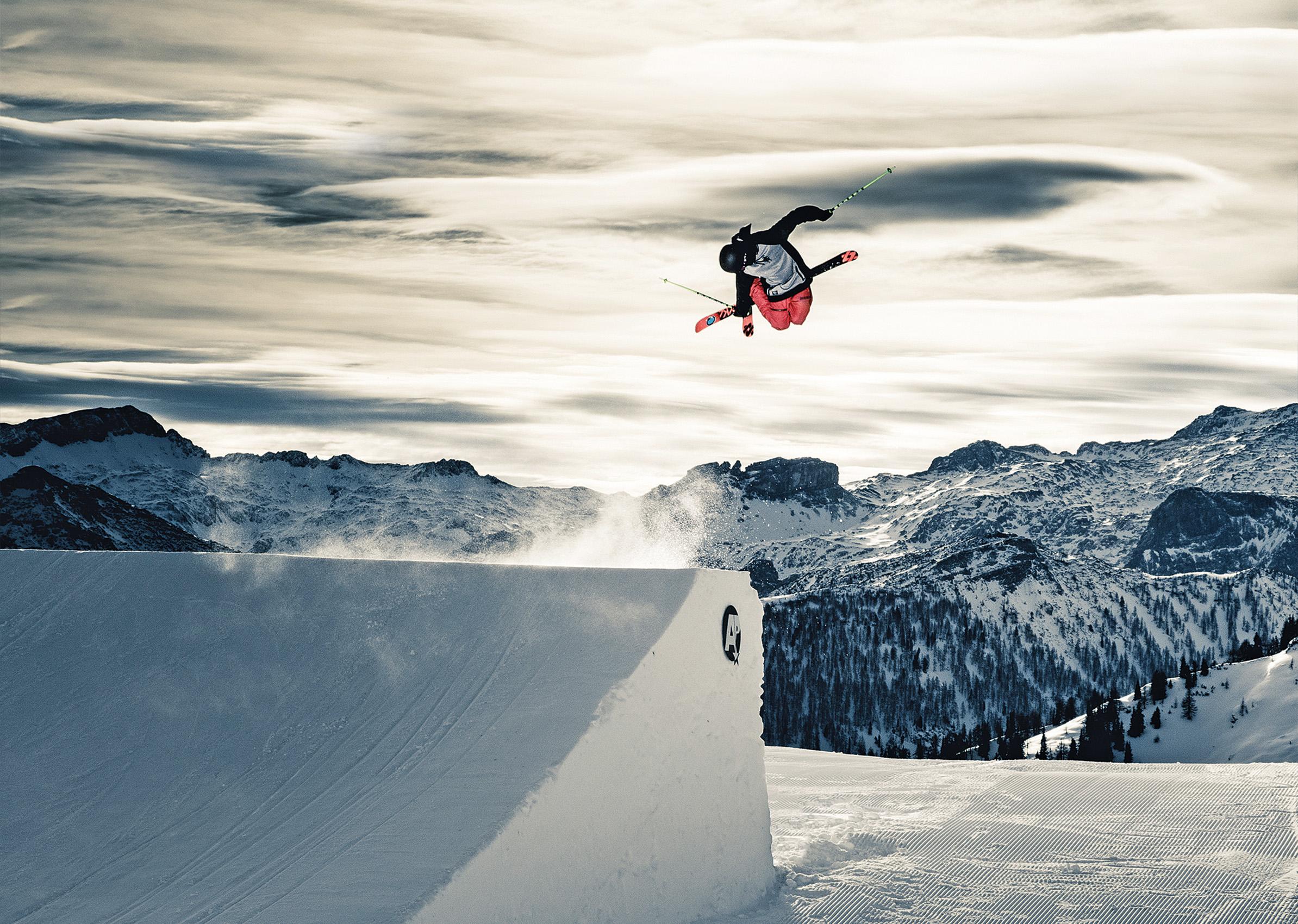 Absoloutpark Ski Amadé